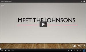 Meet the Johnsons